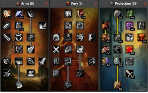 WoW Classic Warrior Guide (Leveling, PvP, Builds, Professions)