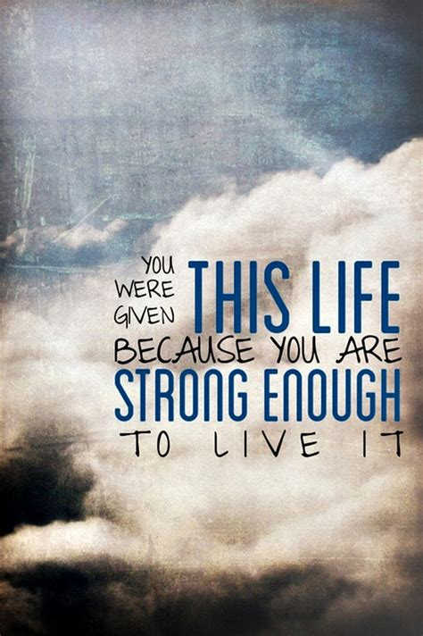 30 Encouraging Strength Quotes – The WoW Style