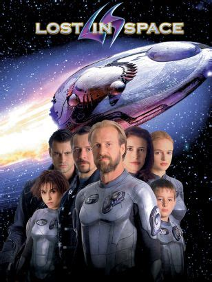Lost in Space (1998) - Stephen Hopkins | Cast and Crew