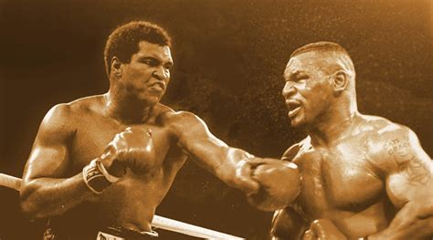 Welcome to NikkyNaz Blog : PICTURES : MIKE TYSON AND