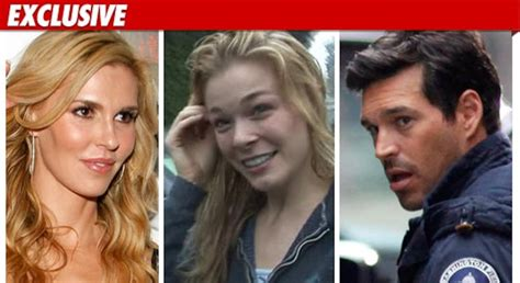 Eddie Cibrian to Ex: Keep Our Kids Off 'Housewives'