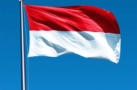 National Flag of Indonesia   Indonesia Flag History