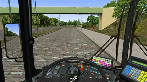 OMSI Bus Simulator Tutorial - (How to start and get the