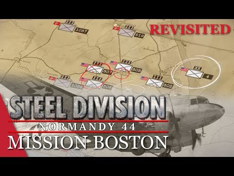 Steel Division: Normandy 44 - Second Wave   wingamestore