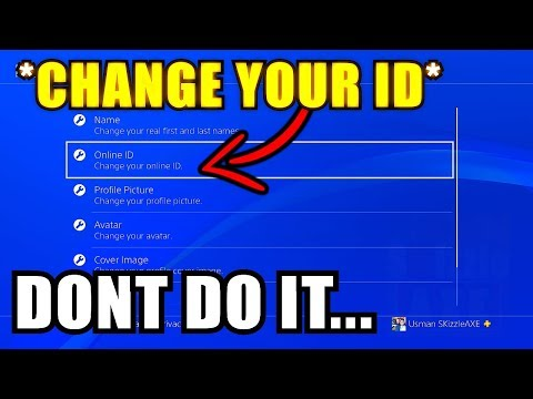 How to change your PSN name on PS4 in 2 different ways