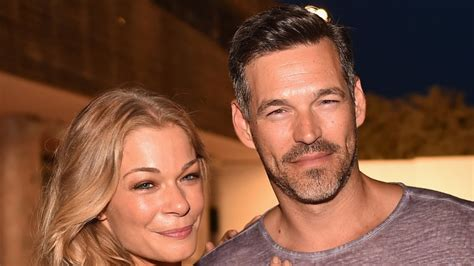 The Strangest Things About LeAnn Rimes And Eddie Cibrian's