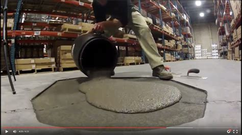 How to Repair Concrete Overlay Joint Cracking | Ardex TRM