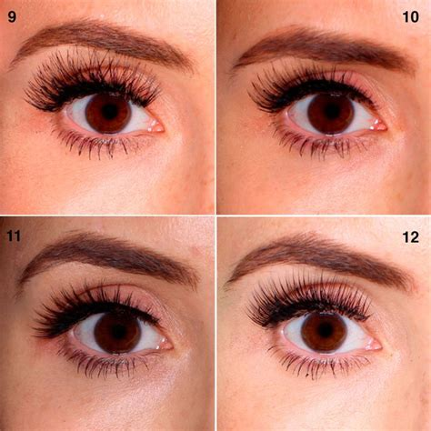 100 false lashes tested on ONE eye: picture reviews | Best