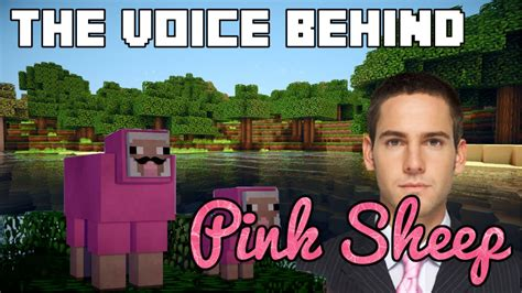 WHAT IS THE VOICE OF THE PINK SHEEP? ExplodingTNT's Pink
