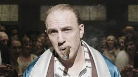 Capone: New Trailer, Title and Release Date for Tom Hardy