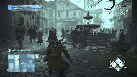 Assassin's Creed Unity Dead Kings Sugar's Legacy Relic