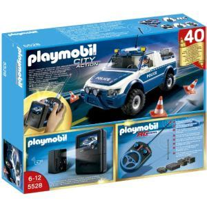 Playmobil police - Comparer 42 offres