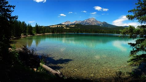33 majestic photos of Jasper National Park in Canada