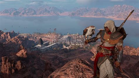 Assassin's Creed Origins: The Hidden Ones is More of the