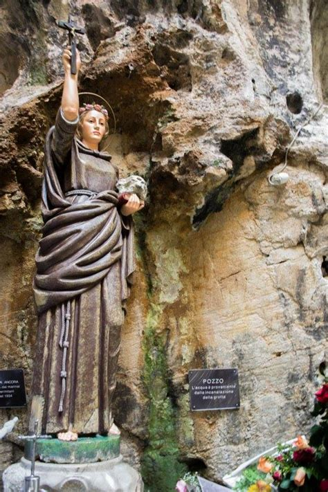 The feast of Santa Rosalia | Visit Sicily official page