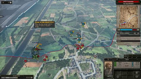 Steel Division: Normandy 44 - German Campaign - Mission 2