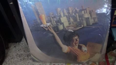 The Logical Song - Supertramp (LP) - YouTube