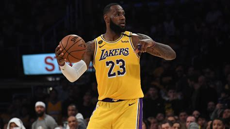 LeBron James Being Sued By Photographer After Posting