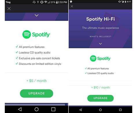 Spotify Hi-Fi feature in testing, offers lossless CD
